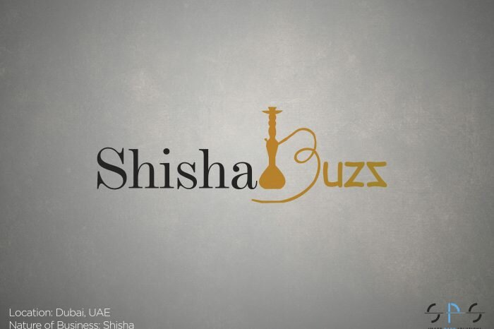 shisha buzz branding sites